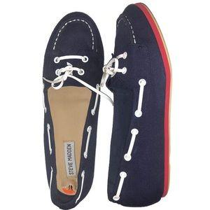 Steve Madden Yacht Shoes